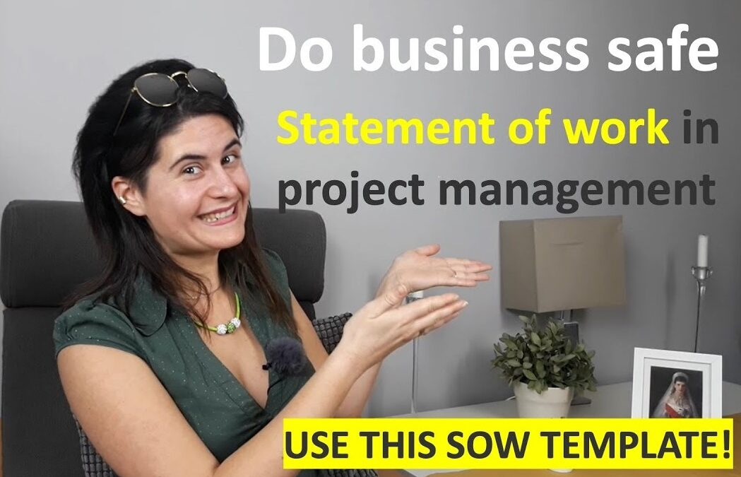 Do Business Safe – Statement of Work